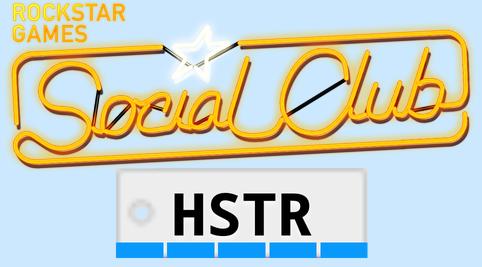 "Social Club ""HSTR"""