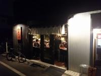 [夜走] 麺