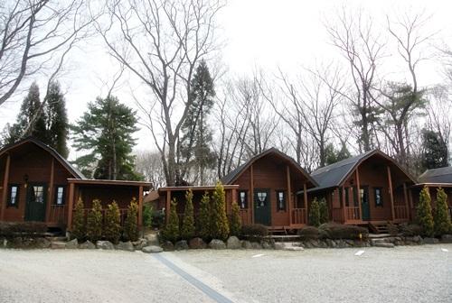 1宿泊施設
