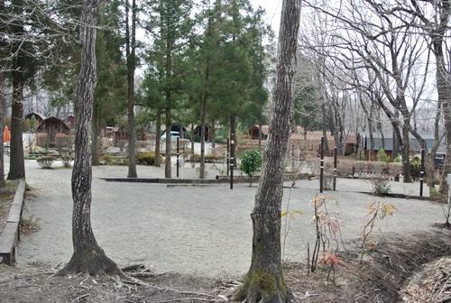 6キャンプサイト