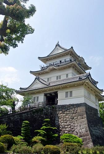 2小田原城