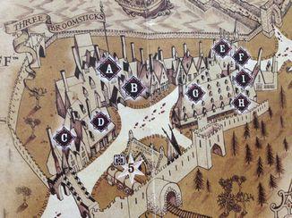 ハリポタmap (2)
