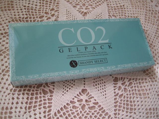 CO2 ゲルパック