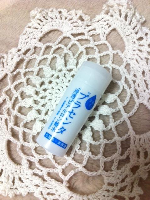 プラセンタ 美肌しずく ぷるっとしずく化粧水