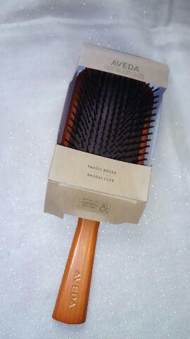 paddle ブラシ