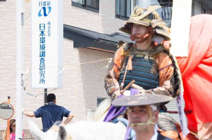 本祭りお行列-89