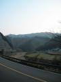 里山の景色@高知県