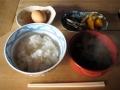 朝ご飯!@いろりや