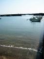 黒潮町の海1