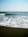 黒潮町の海5