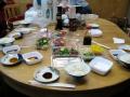 魚パーティ@田中鮮魚店さん