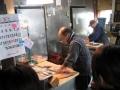 お仕事風景@田中鮮魚店さん