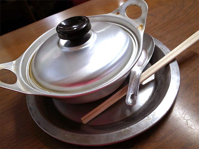 140209ことり-鍋焼きうどん・蓋つき