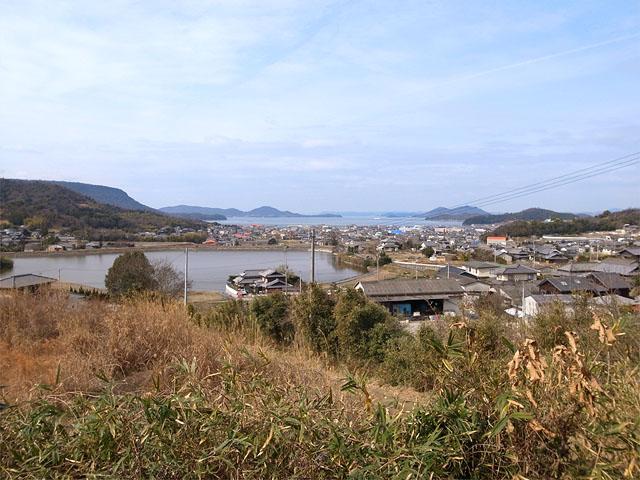 140219山-景色