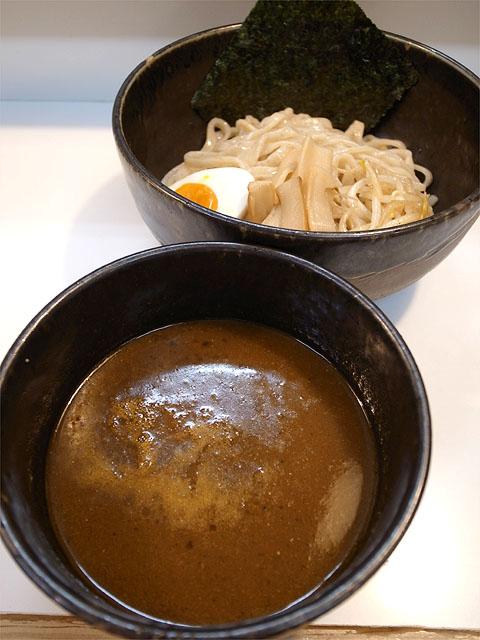 140425梵-ベジポタつけ麺