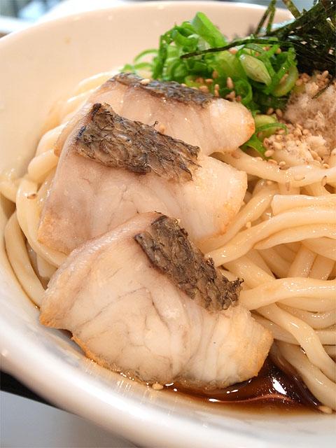 140702神王-鯛香露・鯛塩焼き