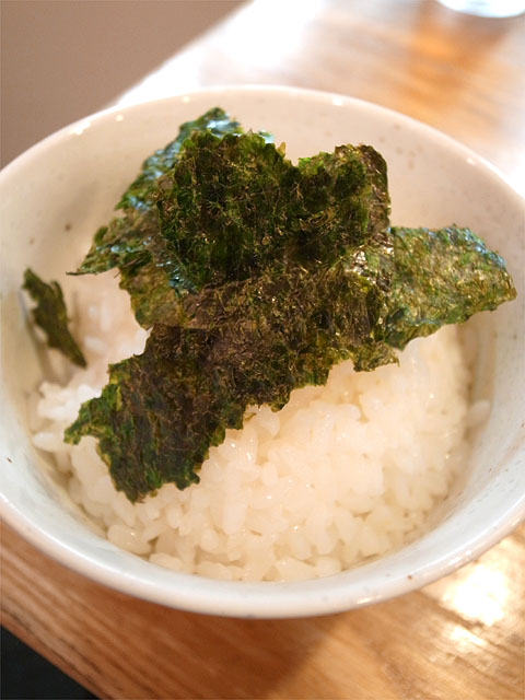 140702神王-鯛香露・洗い飯