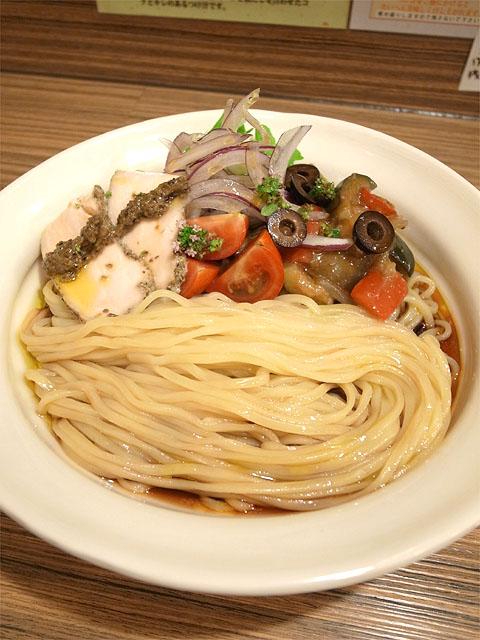 140704麺屋さくら-香露 ア・ラ・プロバンサル