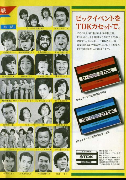 TVガイド73