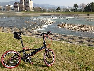 武庫川河川敷 002
