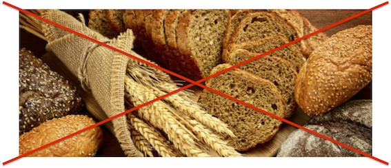 穀物の禁止