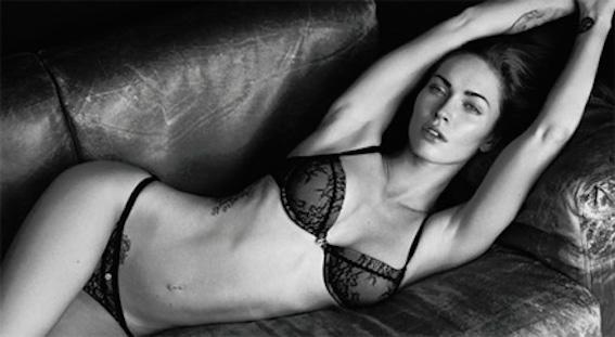 ミーガン・フォックス写真