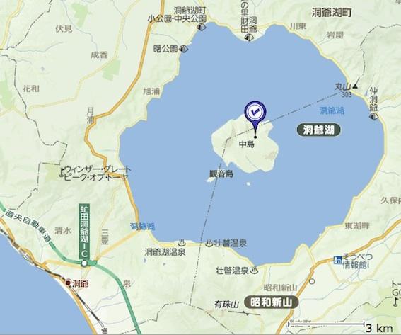 洞爺湖地図02