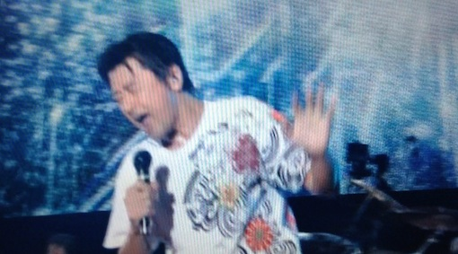 08「Oh my, Oh yeah」シーン