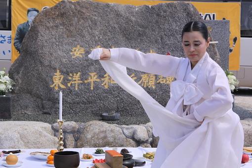 韓国の巫俗