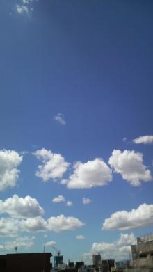 日日色色*カラーセラピストYukimiの日記。-2009082412500000