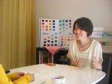 日日色色*カラーセラピストYukimiの日記。-0530-33
