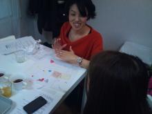 日日色色*カラーセラピストYukimiの日記。-2010-12-23 11.55.57