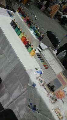 日日色色*カラーセラピストYukimiの日記。-2010050917470001