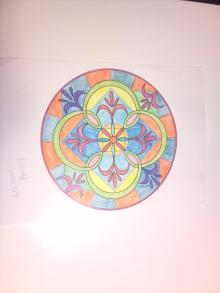 日日色色*カラーセラピストYukimiの日記。-2011-05-10 01.28.49