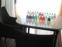 日日色色*カラーセラピストYukimiの日記。-colorelucebana