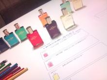 日日色色*センセーションカラーセラピストYukimiの色日記。-2011-07-01 20.12.01