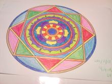 日日色色*カラーセラピストYukimiの色日記。-2011-08-18 00.35.00