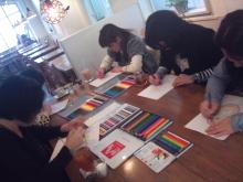 日日色色*カラーセラピストYukimiの色日記。-2011-04-22 15.05.20