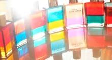 日日色色*カラーセラピストYukimiの色日記。-top