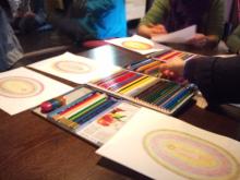 日日色色*カラーセラピストYukimiの色日記。-2011-11-19 13.25.42