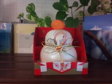 日日色色*カラーセラピストYukimiの色日記。-2012-01-06 16.49.07