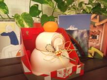 日日色色*カラーセラピストYukimiの色日記。-2012-01-11 18.38.33