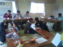 *日日色色*カラーセラピストYukimiの色模様。-2012-03-27 10.24.05