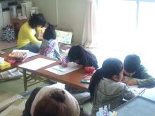 *日日色色*カラーセラピストYukimiの色模様。-2012-03-27 10.37.07