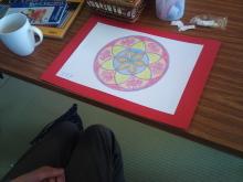 *日日色色*カラーセラピストYukimiの色模様。-2012-03-27 11.55.06