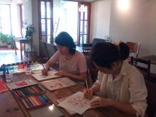 *日日色色*カラーセラピストYukimiの色模様。-2012-05-10 15.12.20