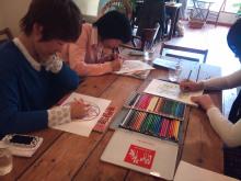 *日日色色*カラーセラピストYukimiの色模様。-2012-04-05 15.42.44