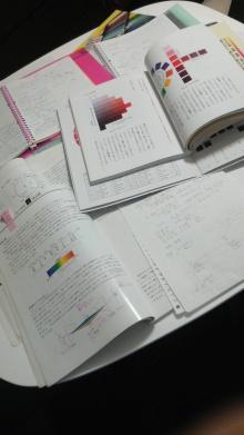 *日日色色*カラーセラピストYukimiの色模様。-2010092719260000