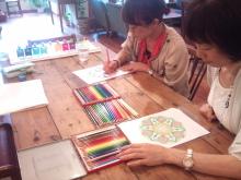 *日日色色*カラーセラピストYukimiの色模様。-2012-07-05 15.40.15