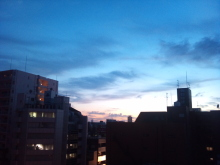 *日日色色*カラーセラピストYukimiの色模様。-2011-09-18 18.17.47